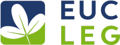 Logo for the EU-project EUCLEG