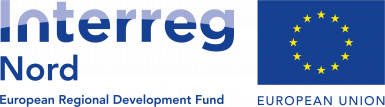 Logo for Interreg Nord