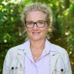 Lise Lykke Steffensen, CEO of NordGen.