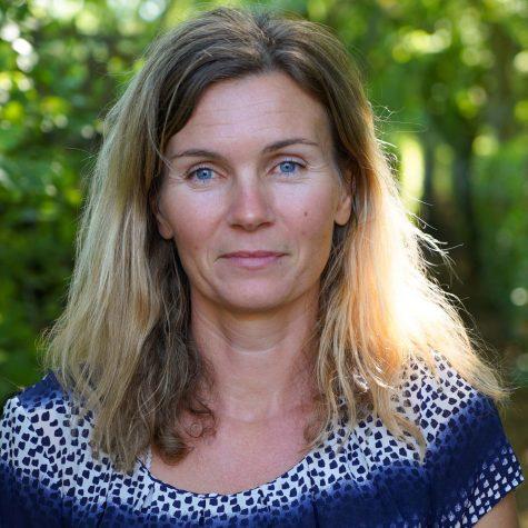 Merete Madslund