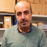 Mohammad El-Khalifeh, Senior Seed Documentarist Scientist at NordGen