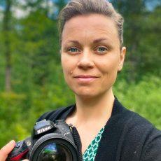 Sara Landqvist