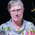 Katrín Ásgrímsdóttir chef på skogsplantskolan Sólskógar.