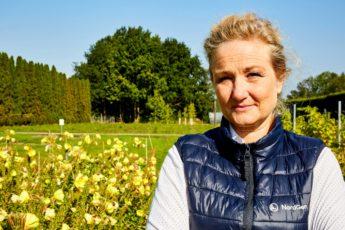 Lise Lykke Steffensen, Executive Director, NordGen