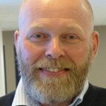 Per-Johan Svensson, maidontuottaja ja VikingGeneticsin hallituksen jäsen