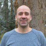 Forest researcher Silvio Schüler.